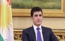 المجلس الوطني الكوردي يوجه برقية تهنئة لرئيس اقليم كوردستان نيجيرفان بارزاني