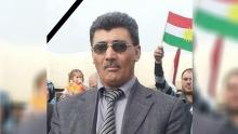 مجلس عفرين المدني يعزي برحيل القيادي محمدأمين عباس