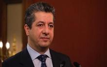 مسرور بارزاني في ذكرى أنفال البارزانيين: على الحكومة العراقية تعويض ذوي ضحايا جميع المجازر المرتكبة ضد شعب كوردستان