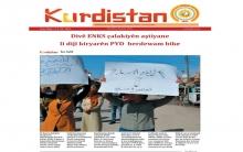 Rojnameya Kurdistan - 207 Kurdî