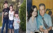 صدور حكم الإعدام بحق قاتل العائلة الكوردية
