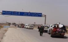 YÛNÎSÊF: Bihtirî 100 hezar derbiderî vegeriyane malên xwe li B.Rojavayê Sûriyê