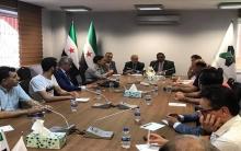 عبدالحكيم بشار: يستحيل الوصول لأي اتفاق مع PYD بسبب عقليته