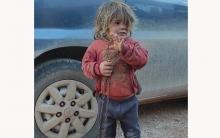 وفاة طفلة بعد تعرضها للتعنيف بأبشع الطرق على يد والدها ضمن مخيم شمالي إدلب