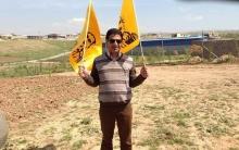 اختطاف عضو منطقي في PDK_S بعفرين