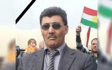 عائلة القيادي محمد أمين عباس توجه بطاقة شكر لسكرتير الحزب ومسؤول مكتب العلاقات الوطنية وجميع كوادر الـ PDK-S