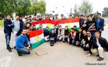 Li ser fermana serokê hikumeta Herêma Kurdistanê xwîndakarên Kurd li Qubris hatin vegerandin