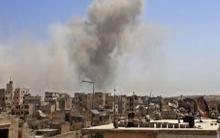 Rêjîma Esed û Rûsiyê di armanckirina Idlibê de berdewam in