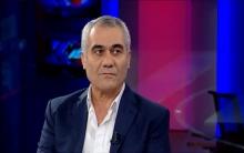 كاميران حاجو: من المحتمل أن تلعب روسيا دورًا من أجل حقوق الكورد