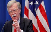 واشنطن: لن نسحب قواتنا دون ضمانة للكورد
