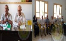 مجلس محلية عامودا يعقد اجتماعه الاعتيادي