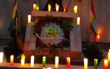 مجلس عامودا المحلي لـ ENKS يحيي الذكرى الـ 59 لشهداء حريق سينما عامودا