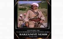 Nemir Mela Mustefa Barzanî