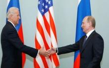 مسؤول أمريكي: بايدن سيناقش ملف