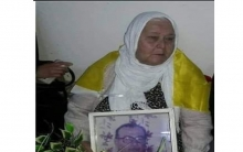 الحزب الديمقراطي الكوردستاني - سوريا يوجه برقية تعزية لعائلة الشهيد كمال أحمد بوفاة زوجته