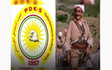 الحزب الدیمقراطي الكوردستاني-سوريا يصدر بياناً بمناسبة الذكرى الثانية والأربعين على رحيل البارزاني الخالد