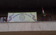 الحزب الديمقراطي يفتتح مكتبه في جل آغا بعد إغلاق استمر لثلاث سنوات