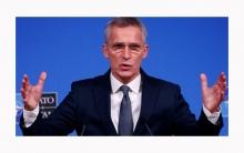 ستولتنبرغ: الخلافات بشأن شمال سوريا بين أعضاء الناتو لا تزال قائمة