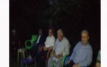 وفد من قيادة الـ PDK-S يزور عائلة حسن جب في ديرك