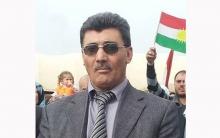 عضو اللجنة المركزية لـ PDK-S محمدأمين عباس  يتعرض لوعكة صحية