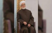 رحيل الشخصية الدينية سعد الدين سيدا في عامودا