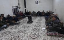 Xwecihiya pakrewan Birhik piştevaniya gavên yekrêziya Kurdî dike