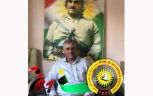 عبدالكريم حاجي: المجلس متمسك بالرؤية السياسية لمجموع الأحزاب الكوردية في هولير ويرفض الاتهامات الباطلة