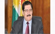 المكتب الإعلامي لفاضل ميراني ينشر توضيحاً حول خبر لفقته وكالة فرات نيوز التابعة لـ PKK