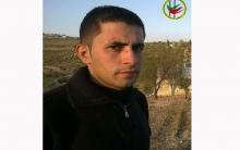 منظمة صوت المعتقلين تطالب النظام السوري بالكشف عن مصير المعتقل هفال حسون