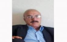 ديرك... وفاة عضو المجلس المنطقي للـ PDK-S عثمان حاجي