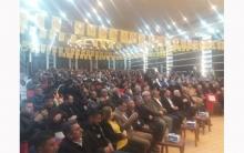 بالصور... منظمة محيط هولير لـ PDK-S تحيي الذكرى الثامنة لاغتيال القيادي  نصرالدين برهك