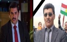 المتحدث باسم العشائر العربية في المناطق المتنازع عليها يعزي برحيل القيادي محمد أمين عباس