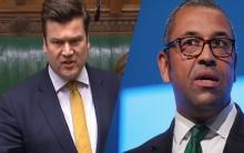 وزيران بريطانيان رفيعان في أربيل للقاء كبار قادة إقليم كوردستان