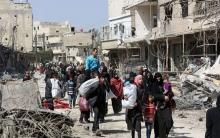 NY: 350 hezar kes ji Idlibê koçber bûne