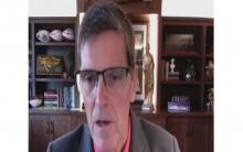 جوزيف فوتيل: ما كان التحالف الدولي ليحقق النجاح بدون الكورد والبيشمركة