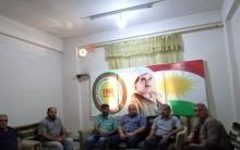 Xwecihiya Til Temrê mijara yekhelwêstkirina Kurdî  gotûbêj kir
