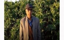 قامشلو... PDK-S ينعي المناضل أحمد صبري
