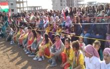 المجلس الوطني الكوردي يحتفل بعيد المرأة العالمي في كركي لكي