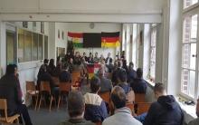المجلس المركزي للكورد في ألمانيا يعقد اجتماعه الموسع الاعتيادي في مدينة زولنغن