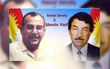 ثلاث وعشرون عاما على استشهاد القياديين درويش ويوسف