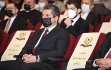 رئيس حكومة إقليم كوردستان يعلن زاخو إدارة مستقلة: أوفينا بوعدنا وسنقدم أفضل الخدمات للمواطنين