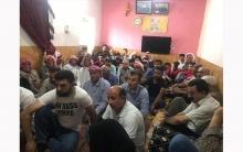 الحزب الديمقراطي الكوردستاني – سوريا يعقد ندوة تنظيمية في قرية السويدية