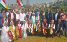 منظمة لبنان لـ PDK-S يحتفل بعيد نوروز