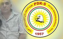 وفاة عضو من المجلس المحلي لـ PDK-S في السليمانية