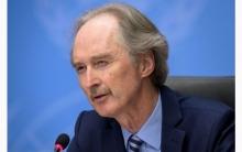 بيدرسون: محادثاتي في دمشق ستركز على تنفيذ القرار