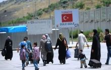 تركيا ترفع الحظر على لاجئي سوريا المتجهين لأوروبا