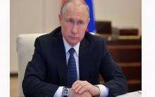 بوتين يعلن عن تسجيل أول لقاح ضد فيروس كورونا في العالم