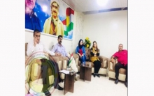 المجلس المحلي لـENKS شرقي قامشلو يعقد أجتماعه الأعتيادي
