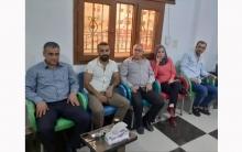 المجلس المحلي لشرقي قامشلو للمجلس الوطني يعقد اجتماعه الاعتيادي