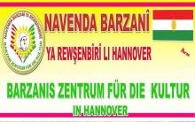 مركز بارزاني الثقافي في هانوفر يدعو الجالية الكوردستانية بإحياء الذكرى الثانية والسبعين لاستشهاد قاضي محمد